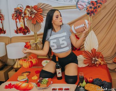 EmmaLu, 21 – Live Adult cam-girls and Sex Chat on Livex-cams