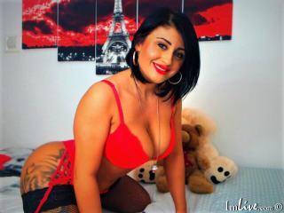 A Live Webcam Delectable Chick Is What I Am! My Age Is 25 Years Old, My Model Name Is MonikHotLove1