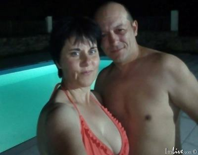 JeannieAndRiderBoy, 20 – Live Adult couple and Sex Chat on Livex-cams
