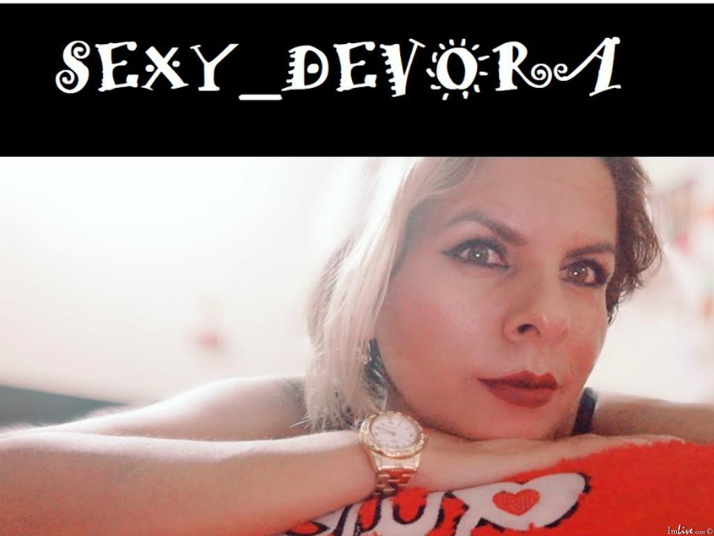 Sexy_Devora's Profile Image