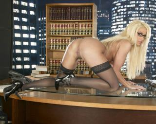 Live Sex - Video - Gina Lynn, Apr 22nd 2009