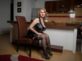 MistressChantal